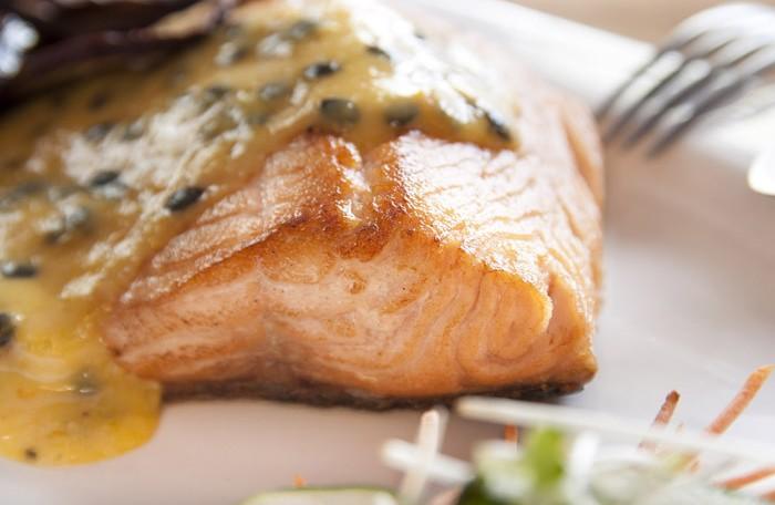 Light cooking vianda gourmet saludable productos platos - Platos gourmet con pescado ...